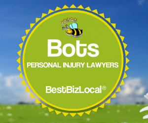 Bots personal injury lawyers