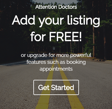 discoverdoctor add listing
